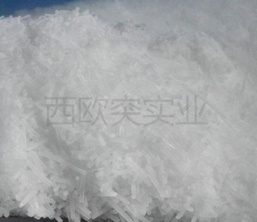 米粒状干冰