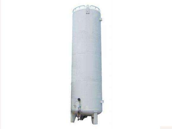 液态二氧化碳低温贮槽